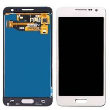 P1 DISPLAY LCD+TOUCH SCREEN per SAMSUNG GALAXY A3 2015 SM-A300F BIANCO VETRO