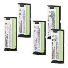 5X NEW BG0021 BG021 Replacement HHRP105 Battery FOR Panasonic HHR-P105A HHRP105A