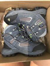Vasque Kid's Breeze 2.0 UltraDry Waterproof Hiking Boots Size 11