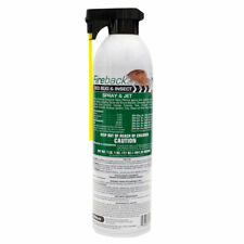 Nisus Fireback Bed Bug & Insect Spray & Jet