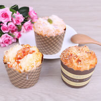 1Pc Artificial fake pu cupcake bread model DIY craft home kitchen decor_TS