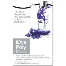 Jacquard iDye Fabric Dye Poly & Nylon 14g Lilac