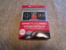 My Arcade Gamepad Pro Wireless Controller für NES, SNES Mini, Wii und WiiU / NEU