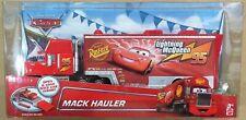 Cars  Mack Hauler #95 - camion saetta mcqueen Mattel Disney Pixar  Dinoco