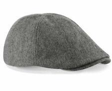 Mens Flat Ivy Cap Hat Vintage Gatsby Baker Boy Newsboy Peaky Blinders BNWT