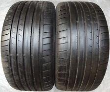 2 Sommerreifen Dunlop SP Sport Maxx GT * RFT RSC DSST MFS 275/40 R18 99Y RA46