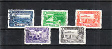 RUSSIA  1949 TADZHIK REPUBLIC  SET VF
