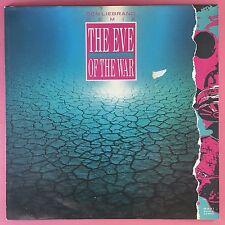 Ben Liebrand Remix - The Eve Of The War (Deepspace Mix) CBS 655126-6 Ex