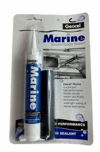 New Silicone Marine Rubber Sealant For Sailing Dinghy Boat