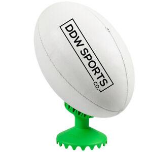 NRL SUPER TEE - Prince II Kicking Tee In Green SUPERTEE Rugby League Football