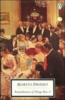 Remembrance of Things Past: Vol.2: The Guermantes... by Proust, Marcel Paperback