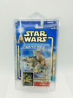 Star Wars Attack of the Clones Massiff Action Figure 2002 In Case