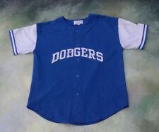 Vintage Starter MLB Los Angeles Dodgers Jersey Size L.