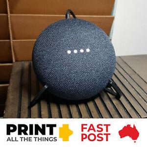 Google Home Mini & Nest Mini stand Black / White