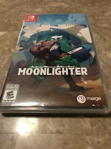 Moonlighter Nintendo Switch - Fast Free Shipping