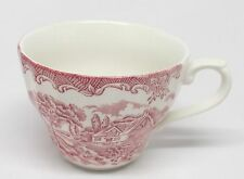 Churchill - The Brook Pink - Cup - Made in England - As Is - D