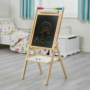 Childrens Easel 4-in-1 Rotary Easel