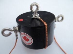 Balun 1:1  (50 to 50 Ohms) Current Type. 1000W (BC11)