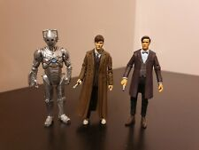 """Doctor Who 3.75"""" Action Figures"""