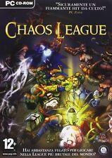 Chaos League - PC CD-Rom