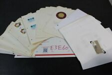 CKStamps 2 : Outstanding Mint British Tonga Stamps Collection In Pages