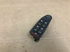 BMW E39 E38 OEM 5 7 SERIES FRONT MASTER LEFT SIDE POWER AUTO FOLD MIRROR SWITCH