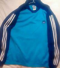 "adidas Equipment vintage fleece style Sweatshirt 25"" pit-to-pit, 30"" length, 2XL"