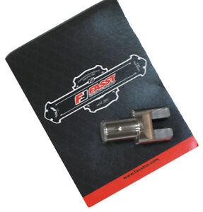 DRZ400 REAR 6.5mm SPOKE TORQUE WRENCH HEAD FASST COMPANY WHEEL ADJUSTMENT TOOL