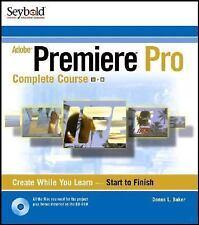 Adobe Premiere Pro: Complete Course