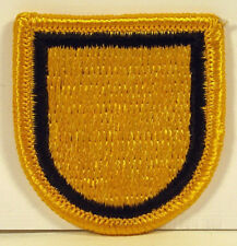 US Army 1st Special Forces Group Beret Flash Patch Insignia Green Berets