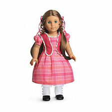 American Girl Marie-Grace's Historical Meet Outfit-New In A Box