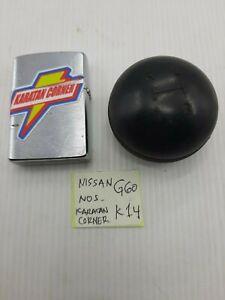 DATSUN NISSAN PATROL G60 - SHIFT KNOP - NOS - LOOSE PACK