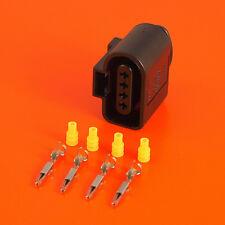 VW AUDI VAG 1j0 973 704 4 pin bobina di accensione connettore a spina 1j0973704 4819035