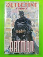 Detective Comics 80 Years of Batman Deluxe Edition Hardcover DC Comics 2019