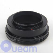 Dollice objectif Canon FD pour Sony E Mount Adaptateur NEX-6 NEX-5R NEX-F3 NEX-7 NEX-5N