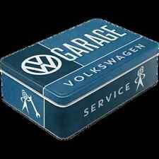 """Vorratsdose """" Volkswagen Garage """" MK1 NEU & OVP - Retro MK"""