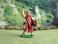Hat Ancient Celtiberian throwing spear 1:35 painted