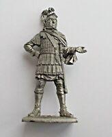 1//30 Athena Pallas Greek Goddess Roman Minerva Tin Metal Soldier Figure 65mm NEW