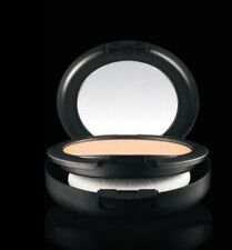 MAC Mineralize Cream Compact Foundation Discontinued NC25 SEALED NIB Color Chart