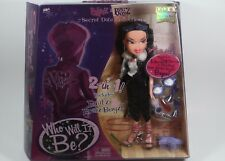2004 Bratz Secret Date Jade And Mystery Date 2-In-1 Doll Set Rare Collectible