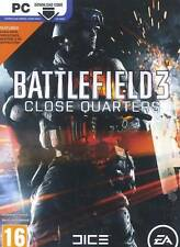 Battlefield 3  Close Quarters _DLC ADDON en FR pour PC