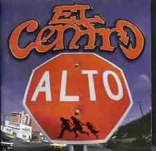 El Centro - ALTO!  (1999 CD)