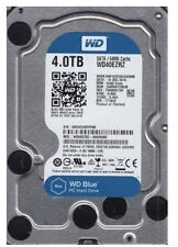 Western Digital Internal HDD Blue WD40EZRZ 4TB 3.5 5400 RPM 64MB *SAME DAY SHIP*