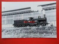 PHOTO  LMS EX MIDLAND RAILWAY LOCO NO 700