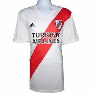 2020-2021 River Plate Home Football shirt Adidas XL (Mint Condition)
