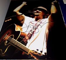 Jason Mraz Hand Signed 11x14 Photo Autographed The Remedy I'm Yours Singer COA