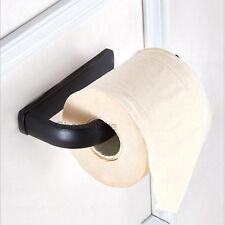 Brass Bathroom Toilet Paper Roller Holder Tissue Bar Hanger Oil Rubbed Bronze