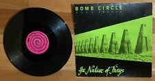 Bomb Circle ‎/ The Nature Of Things