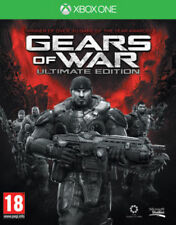 Jeu XBOX ONE GEARS OF WAR ULTIMATE EDITION