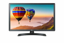 "LG 28TN515S-PZ 28"" LED HD Ready Monitor - Nero"